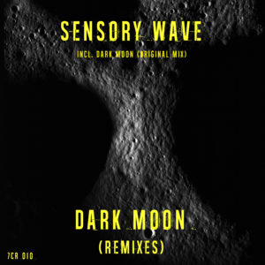 Sensory Wave - Dark Moon (Remixes)