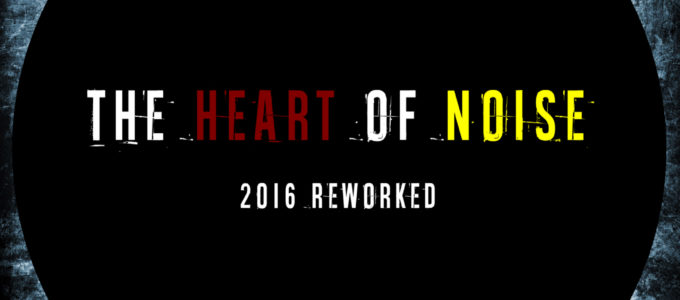 Cesare Emme & 7even Icon - The heart of noise 2016 reworked (7c Recordings)