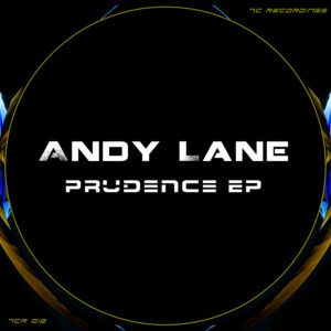 Andy Lane - Prudence EP