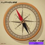 Ajphouse - Hard time (7c Rrcordings)