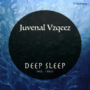 Juvenal Vzqeez - Deep Sleep