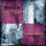7even Icon feat Silvia Guidotti - Sweet disposition (Music Audio Arrangements)