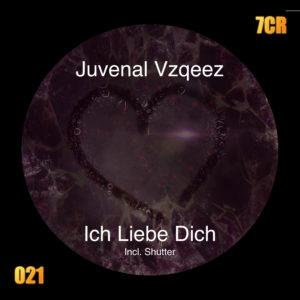 Juvenal Vzqeez - Ich Liebe Dich