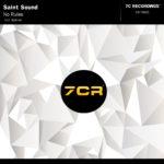 Saint Sound - No rules (7c Recordings)