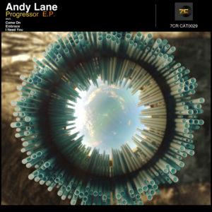 Andy Lane - Progressor EP