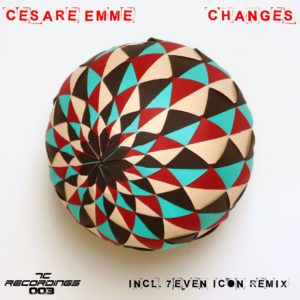 Cesare Emme - Changes