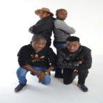 Blaq Sons