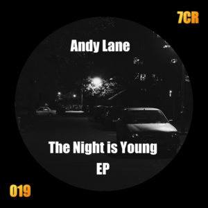 Andy Lane - The Night Is Young EP