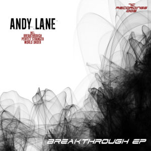 Andy Lane - Breakthrough EP