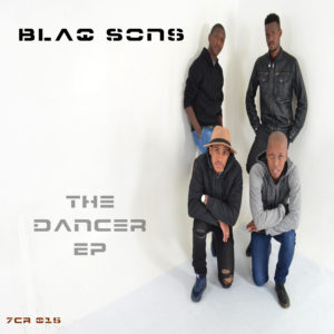 Blaq Sons - The Dancer EP