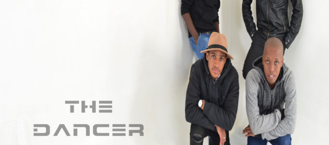 Blaq Sons - The dancer ep (7c Recordings)
