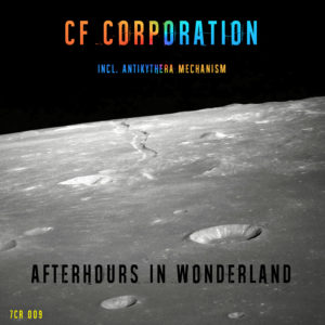 CF Corporation - Afterhours In Wonderland