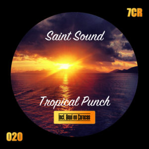 Saint Sound - Tropical Punch