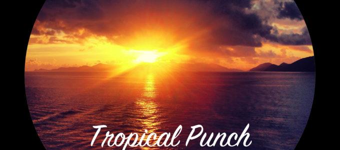 Saint Sound - Tropical punch (7c Recordings)