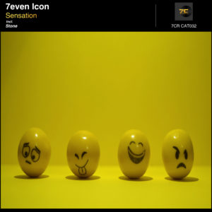 7even Icon - Sensation