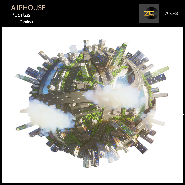 Ajphouse - Puertas (7C Recordings)