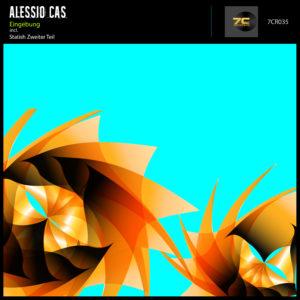 Alessio Cas - Eingebung