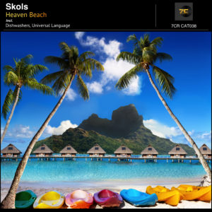 Skols - Heaven Beach