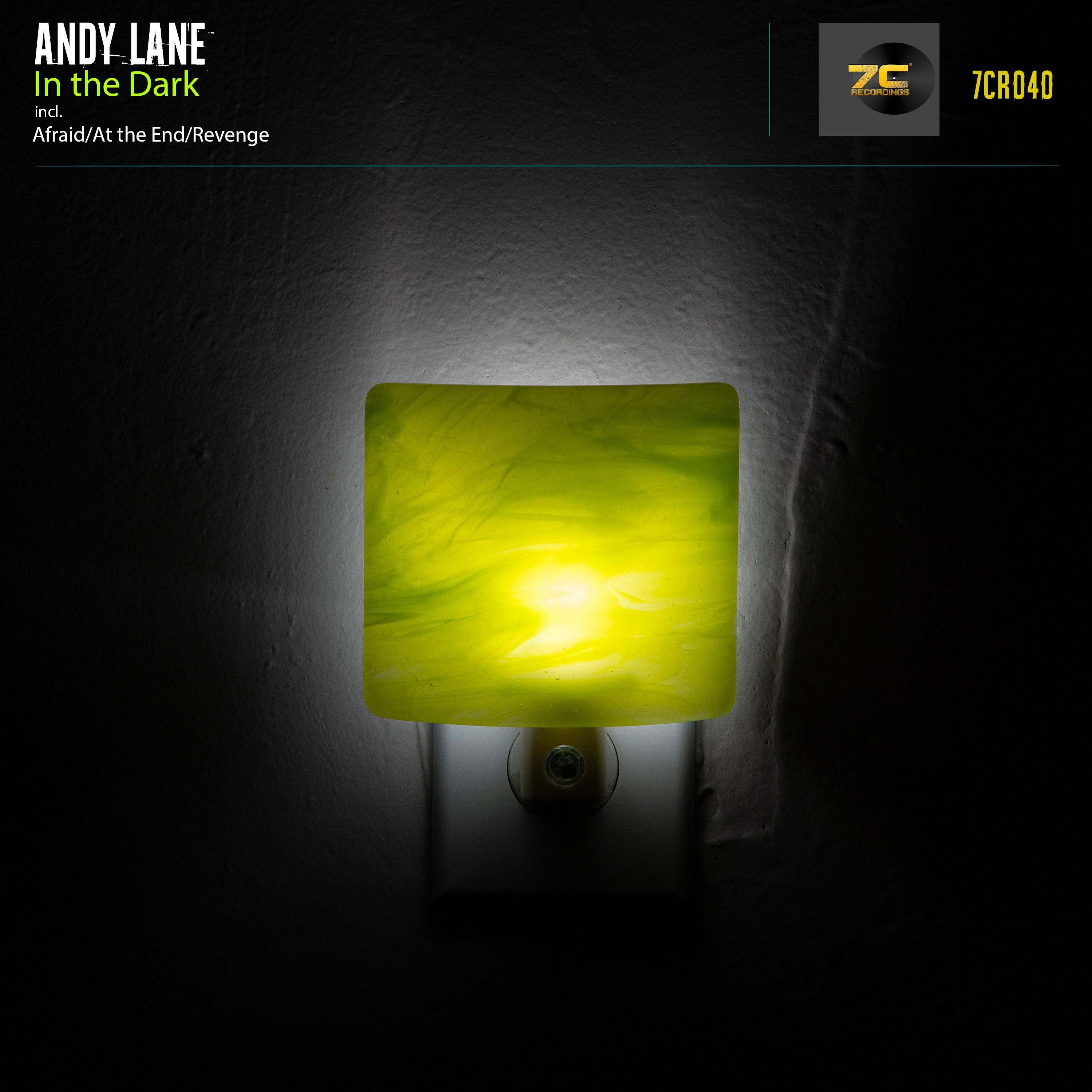 Andy Lane - In the dark