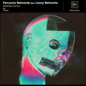 Ferruccio Belmonte feat. Lenny Belmonte - Oriental Sense