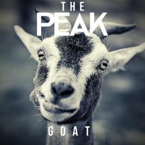 The Peak - Goat
