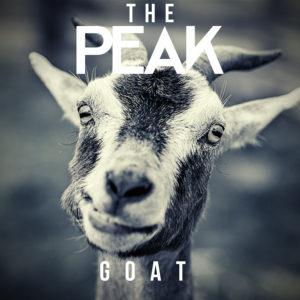 The Peak - Goat