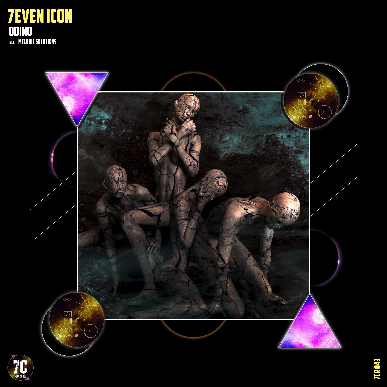 7even Icon - Odino