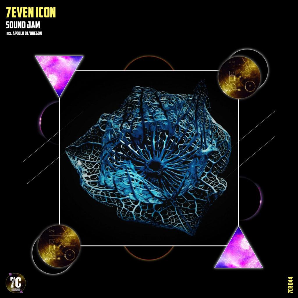 7even Icon - Sound Jam
