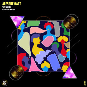 Alessio Watt - Speaking