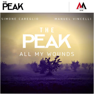 The Peak - All My Wounds