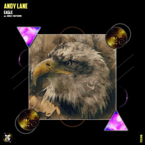 Andy Lane - Eagle