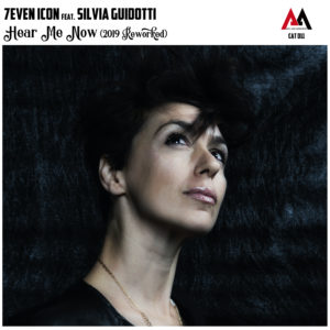 7even Icon feat. Silvia Guidotti - Hear Me Now