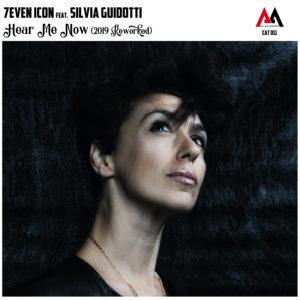 7even Icon feat. Silvia Guidotti - Hear Me Now