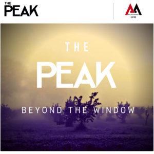 THE PEAK - BEYOND THE WINDOW