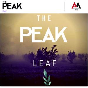 THE PEAK - LEAF