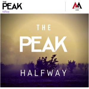 THE PEAK - HALFWAY